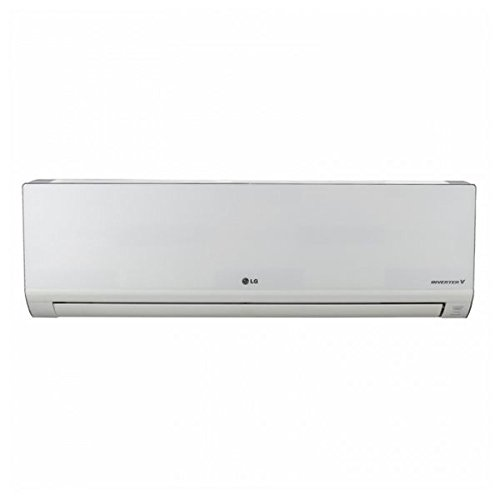 LG - Aire acondicionado Split 1x1 Inverter Art Cool Crystal White ARTWHITE09.SET con 2.150 frig/h y 2.752 kcal/h