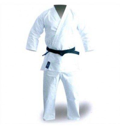 Kimono NORIS KARATE - blanco 1,10 cm, 000