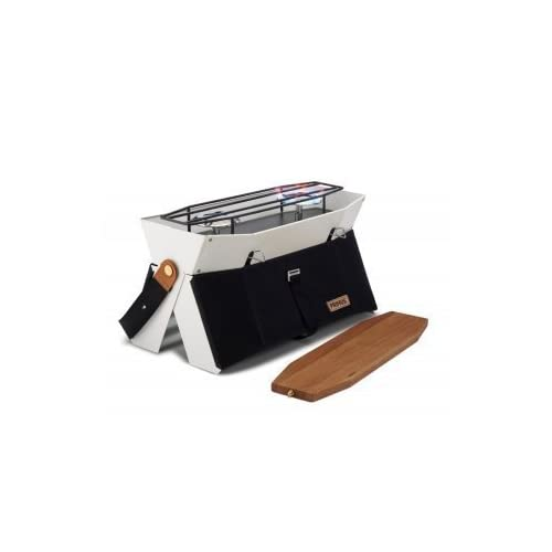 31Gv0NxPQdL. SS500  - Relags Primus Cooker 'Onja' Duo Silver, One Size