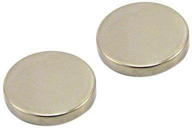 First4magnets F357-2 24 mm diámetro x 4 mm grosor