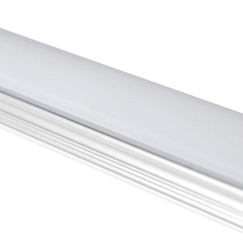 Dream Lighting 12V led Unterbauleuchte mit Schalter/Niederspannung LED Küche Leuchten für Wohnwagen/Reisemobil/Wohnmobil, 300mm Warm Weiß, Zwei Phased-Helligkeit - 2