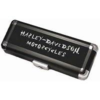 Custodia Per Harley Davidson Freccette Alluminio