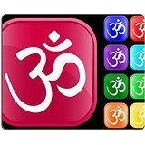 luxlady Gaming Mousepad Hinduismus Symbol auf glänzend Tasten Platz Bild-ID 3058025