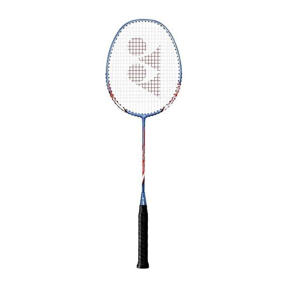 Yonex Nanoray Light 8i LCW Graphite Badminton Racquet (Purple/Blue)