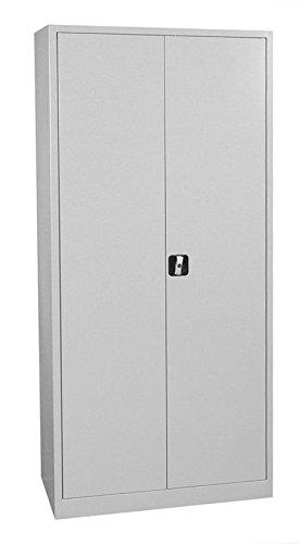 3x Lagerschrank – Stahlschrank für Aktenordner günstiger im SPAR-Paket! - 2