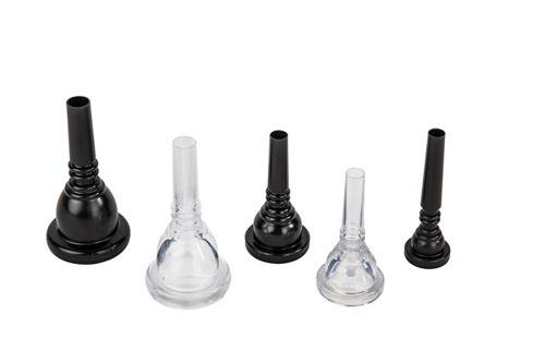 Faxx klar Kunststoff Mundstück für Tuba 24AW
