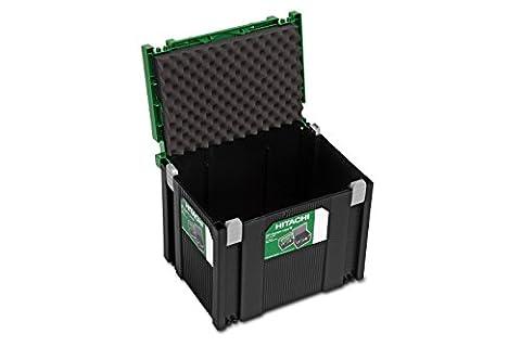 Hitachi Transportkoffer, 1 Stück, Hit-System Case IV