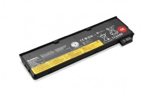 LENOVO ThinkPad Battery 68 3cell 23.5Wh - Thinkpad-laptop-tasche Lenovo