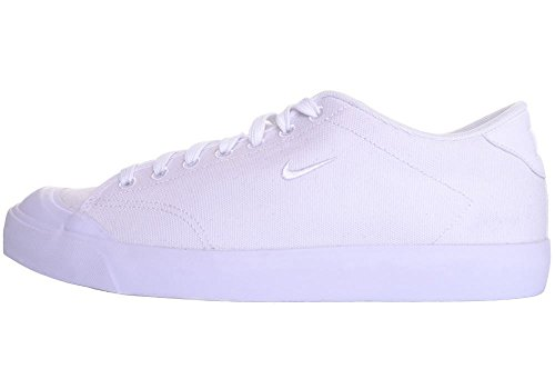 ALL COURT 2 LOW CNVS Bianco
