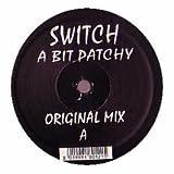 A Bit Patchy [Vinyl LP]
