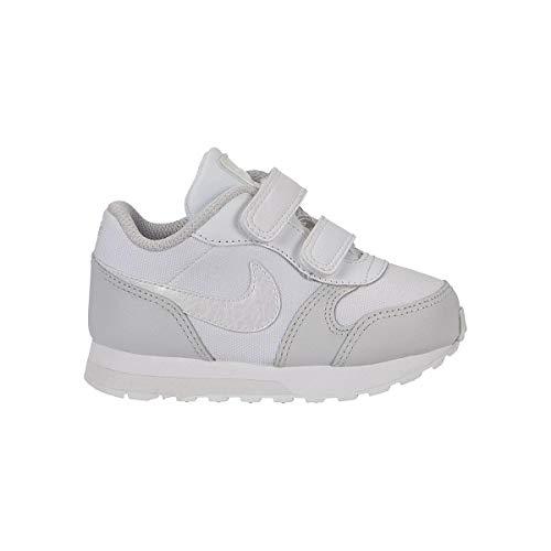 Nike MD Runner 2 (TDV), Zapatillas de