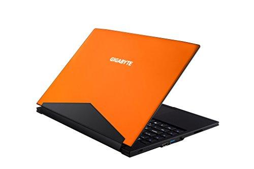 Gigabyte Aero 14-W- Ordenador portátil con pantalla 14' (SATA, Intel Core...