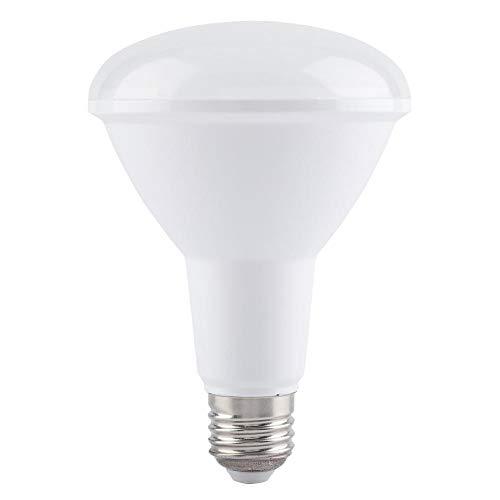 Dusk to Dawn Glühbirnen, 12W E27 Smart Sensor Glühlampen, kaltweiß, 1200LM, automatische Sicherheitsbeleuchtung EIN/Aus für Außen/Innen für Veranda Garage Garten Terrasse