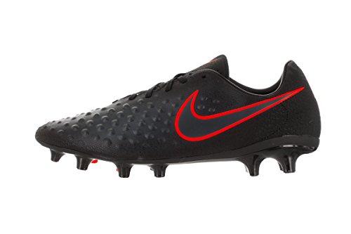 Nike Herren Magista Onda Ii Fg Fußballschuhe Weiß/Rot/Grau