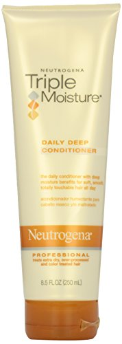 Triple Moisture Daily Deep Conditioner Neutrogena 250ml Conditioner For Unisex