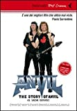 Anvil! The story of Anvil. DVD. Con libro