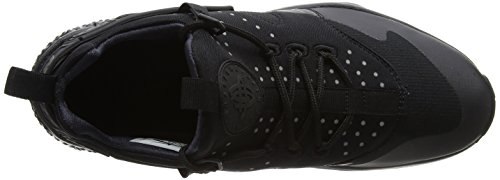 Nike 806807-004, Scarpe da Basket Uomo Nero