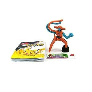 Pokemon – Deoxys – Figurine 6 cm