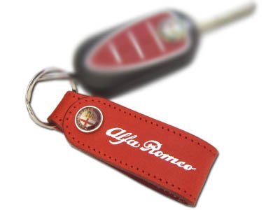 brand-new-genuine-alfa-romeo-red-leather-loop-key-ring-holder-46004883-genuine-official-product