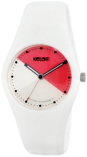 noon copenhagen Unisex Armbanduhr Kolor 01050
