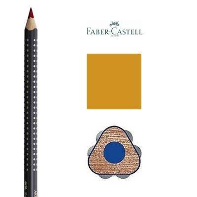 Faber-Castell Art GRIP Aquarelle Studio Matita, colore luce: Giallo ocra-183