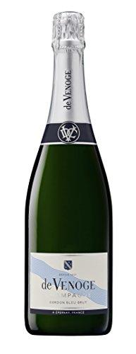 De Venoge Champagne Cordon Bleu