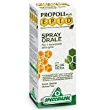 ( 6782 ) SPECCHIASOL EPID SPRAY OS ALOE 15ML