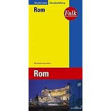 Plan de ville : Rome (avec un index)