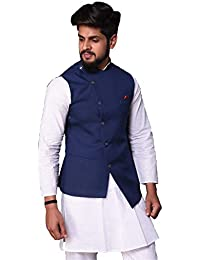 d2f7eb274 Nehru Jacket: Buy Ethnic Jackets online at best prices in India ...