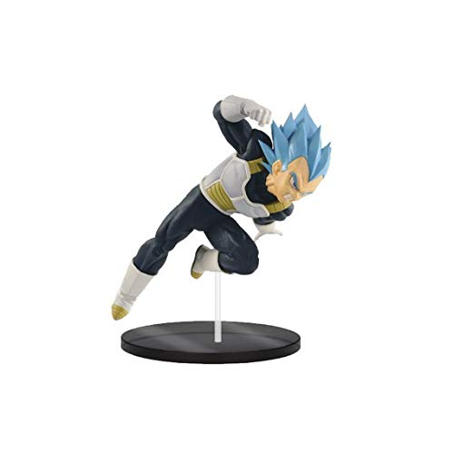 Dragon Ball- Ultimate Soliders Estauta Super Saiyan Vegeta, (BANP82597)