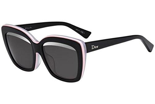 Safilo Design (Christian Dior DIORGRAPHICF C57 389 (5S) Sonnenbrillen)