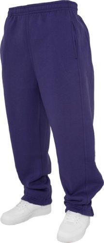 Urban Classics Pantalon de survêtement pour homme Violet - Violet
