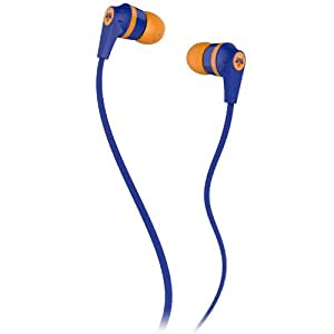 Skullcandy NBA Series Ink'd 2.0 Ecouteurs intra-auriculaires New York
