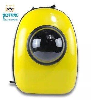 yespure Traveler Sac � dos Pet transporteur � bulles pour chats et chiens