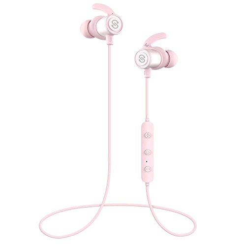 SoundPEATS Q30 Plus Auriculares Bluetooth 4.1 Magnéticos