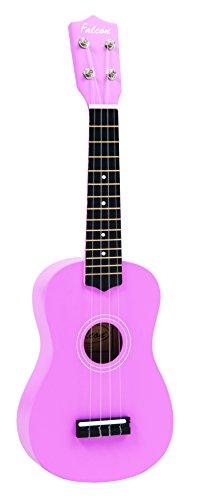 falcon-ukulele-hot-pink