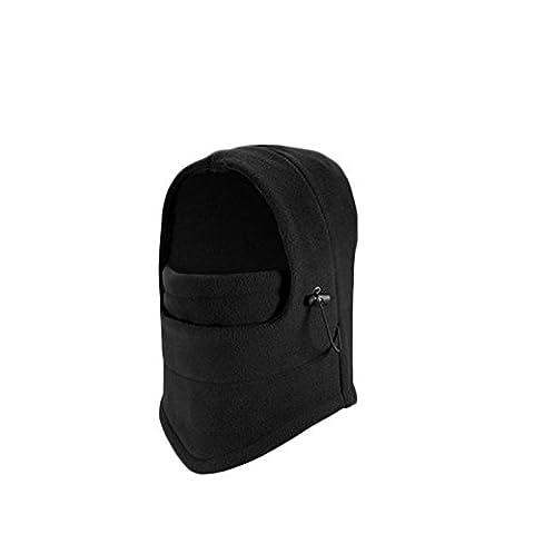 Generic - Chapeau - Femme - noir - Taille Unique