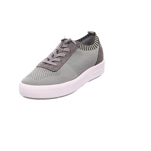 Jana Damen 8-8-23710-22 Sneaker, Grün (Olive 722), 40 EU
