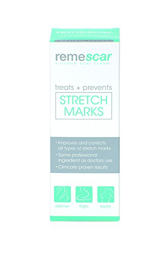 Remescar Silicone Scar Cream for Stretch Marks 100 ml