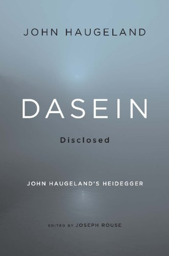 dasein-disclosed