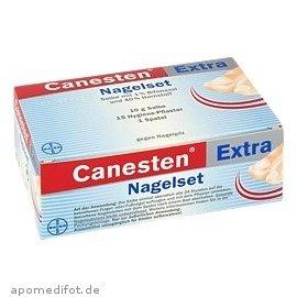 Canesten Extra Nagelset -