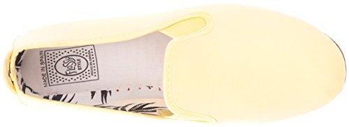 Flossy Arnedo Garcon Chaussures Jaune Jaune