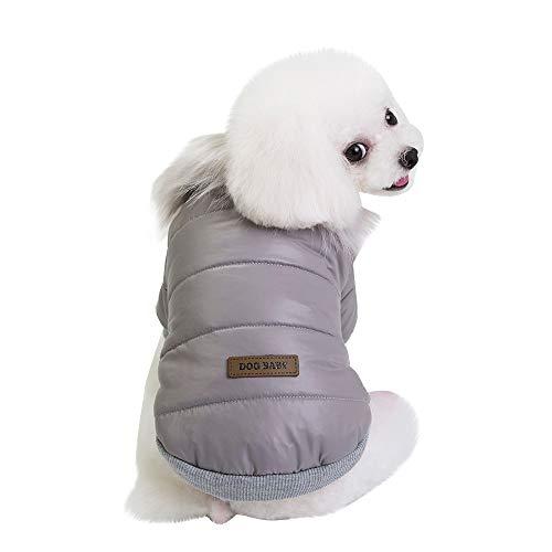 Fenverk Katze Hund Mantel Jacke Haustier VorräTe Kleider -