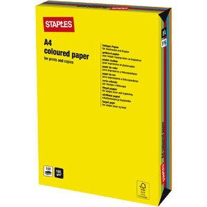 staples-100bl-a4-160g-i-mix