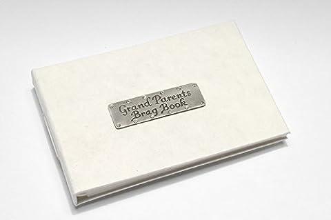 Grandparent's Brag Book Photo Album