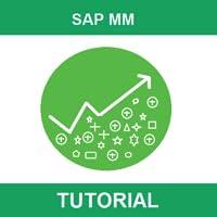 SAP MM - Tutorial