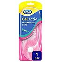 Scholl Einlegesohle Gel Activ Tacon täglich preisvergleich bei billige-tabletten.eu