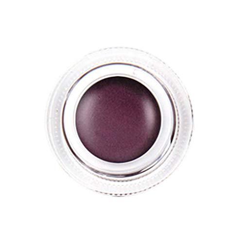 Meisijia Wasserdicht-Gel-Augen-Make-up-Creme Kosmetik Portable multifunktionale Paletten-Augen-Liner...