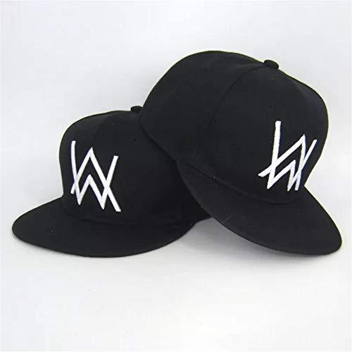 sdssup Hallo grau hip hop Hut koreanisch Sonnencreme Flut baseballmütze Stickerei flach Paar Hut wv 可 可 - Schattierungen Nike