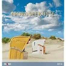Nordseeküste 2014